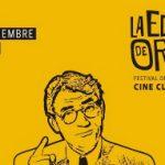 La Edad de Oro (Festival de Malaga Cine Clasico)