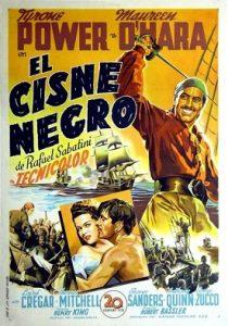 EL CISNE NEGRO 1942