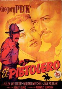 EL PISTOLERO [THE GUNFIGHTER 1950]