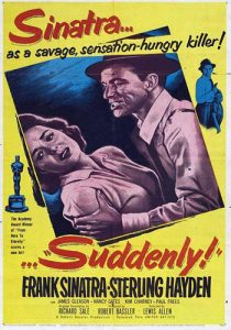 SUDDENLY – DE REPENTE