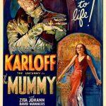 La Momia (1932)