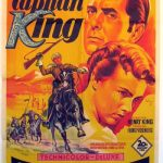 El capitan king (1953)