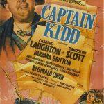 El capitan kidd (1945)
