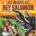 Las minas del rey salomon (1950)