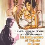 La Gata Sobre El Tejado de Zinc (1958)
