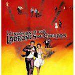 La Invasion de los Ladrones de Cuerpos (1956)