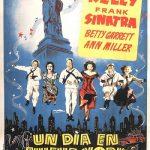 Un dia en Nueva York (1949)